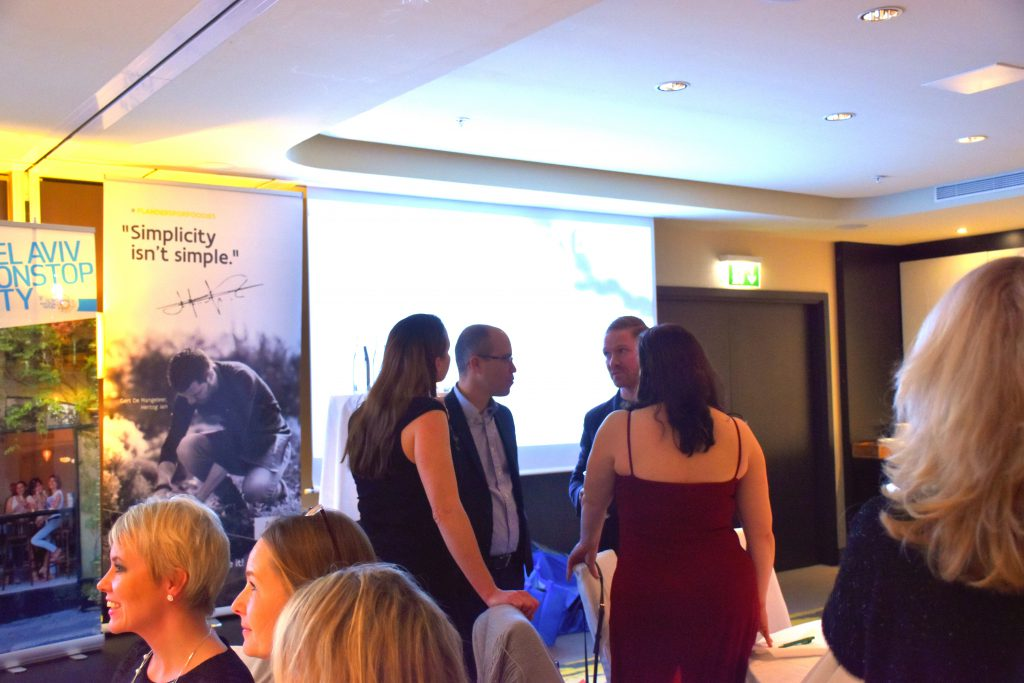 Nordic Travelblog Event