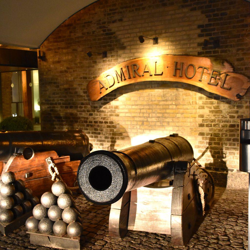 Admiral Hotell Köpenhamn