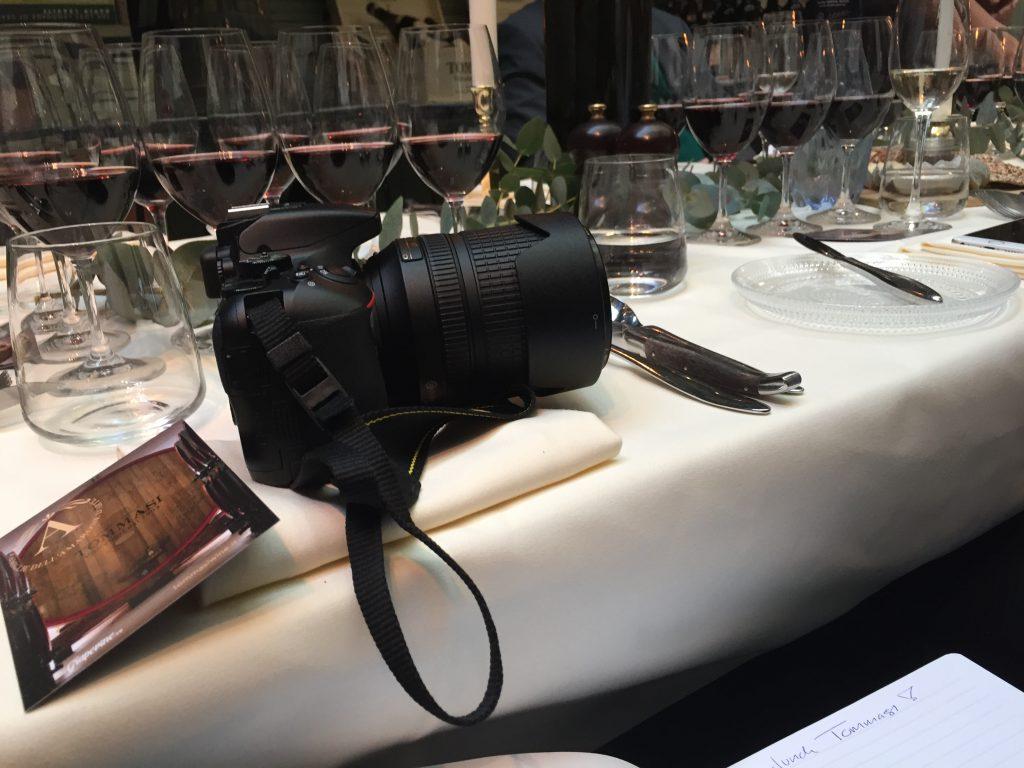 Pressträff -Vinprovning av tommasi